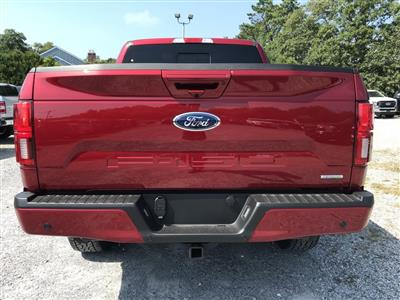 2018 F-150 SuperCrew Cab 4x4,  Pickup #18775 - photo 6