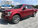 2018 F-150 SuperCrew Cab 4x4,  Pickup #18775 - photo 1