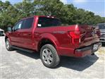 2018 F-150 SuperCrew Cab 4x4,  Pickup #18775 - photo 2
