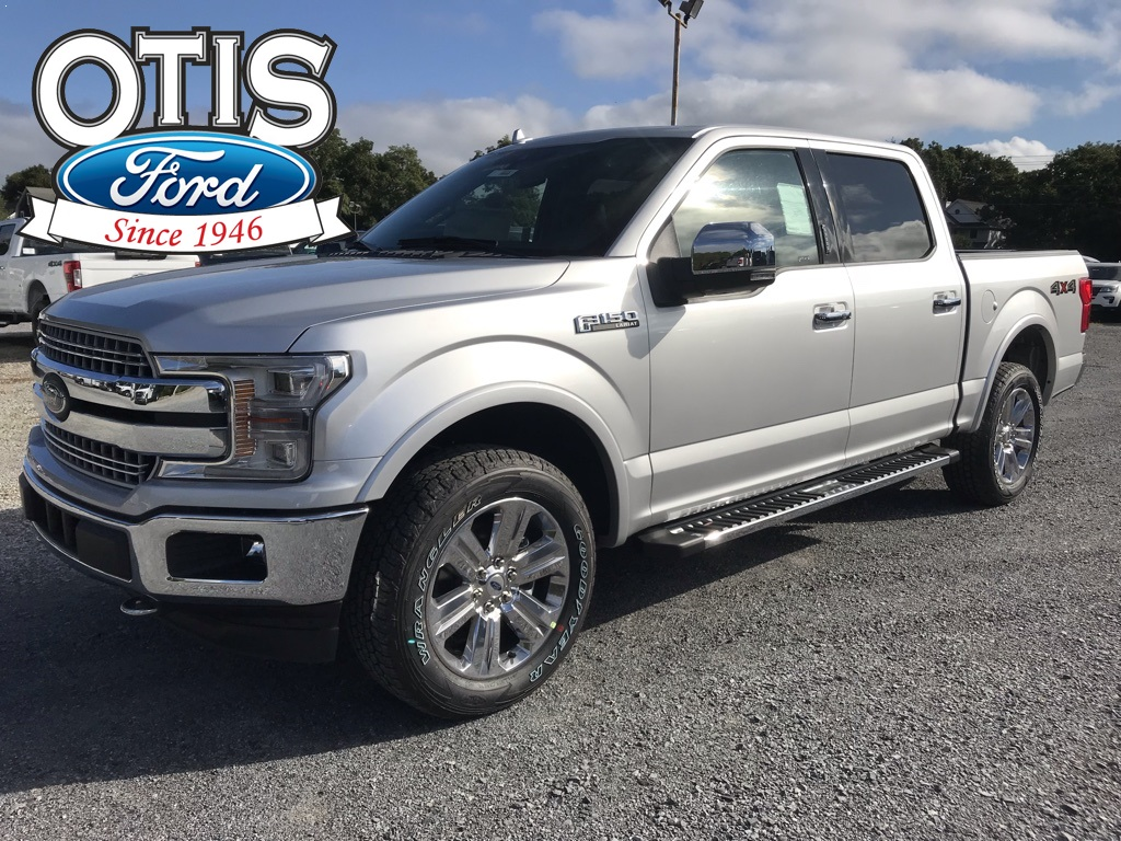 2018 F-150 SuperCrew Cab 4x4,  Pickup #18826 - photo 1