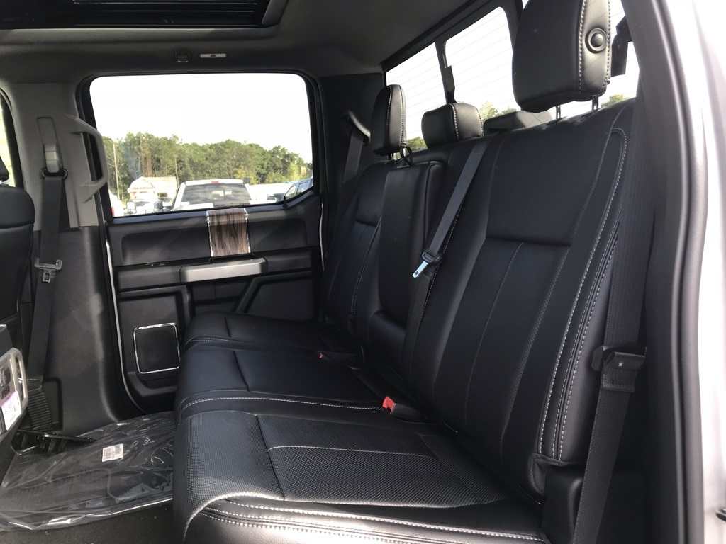 2018 F-150 SuperCrew Cab 4x4,  Pickup #18826 - photo 8