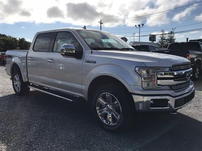2018 F-150 SuperCrew Cab 4x4,  Pickup #18826 - photo 4