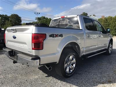 2018 F-150 SuperCrew Cab 4x4,  Pickup #18826 - photo 5