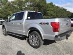 2018 F-150 SuperCrew Cab 4x4,  Pickup #18826 - photo 2