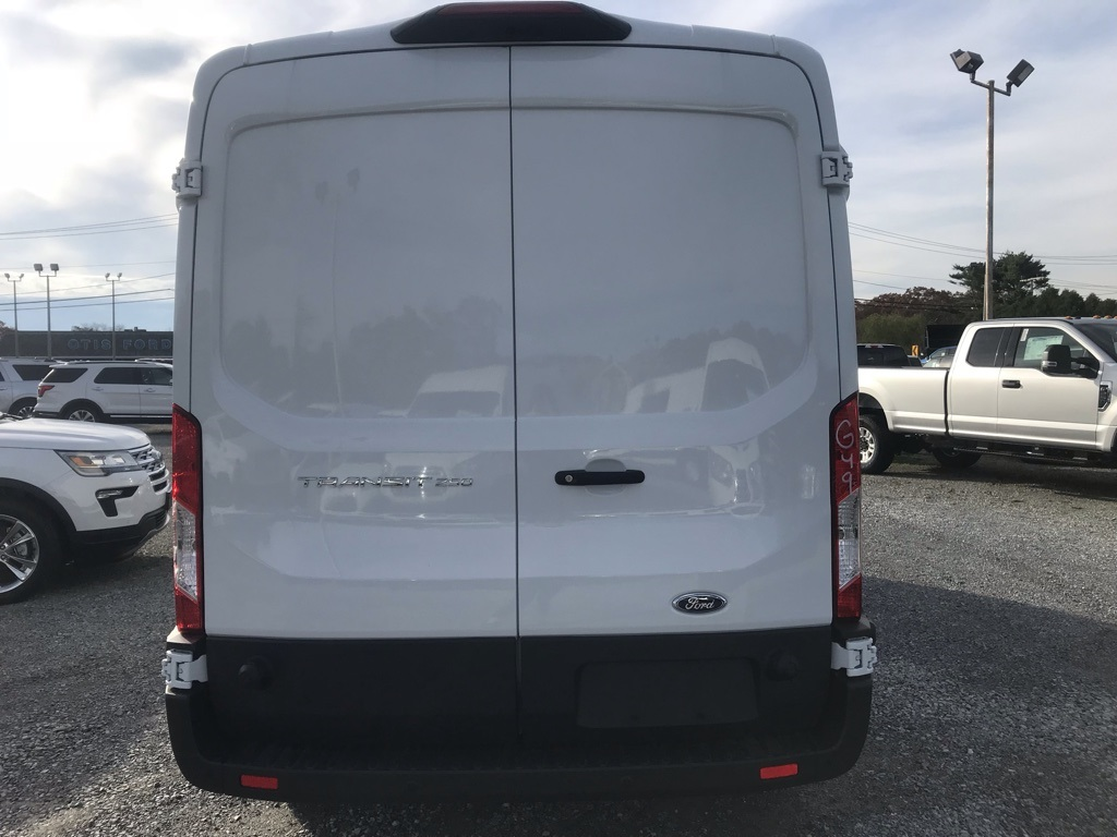 2018 Transit 250 Med Roof 4x2,  Empty Cargo Van #18932 - photo 6