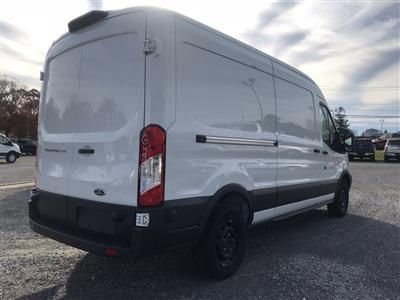 2018 Transit 250 Med Roof 4x2,  Empty Cargo Van #18932 - photo 2