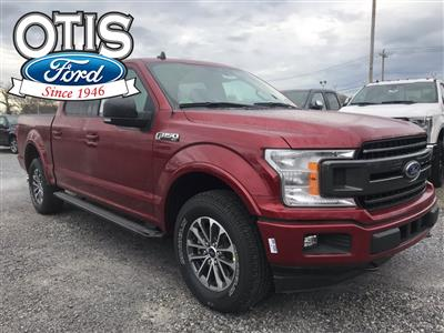 2019 F-150 SuperCrew Cab 4x4,  Pickup #19081 - photo 1