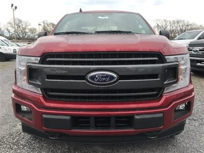 2019 F-150 SuperCrew Cab 4x4,  Pickup #19081 - photo 3