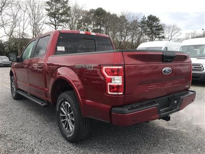 2019 F-150 SuperCrew Cab 4x4,  Pickup #19081 - photo 5