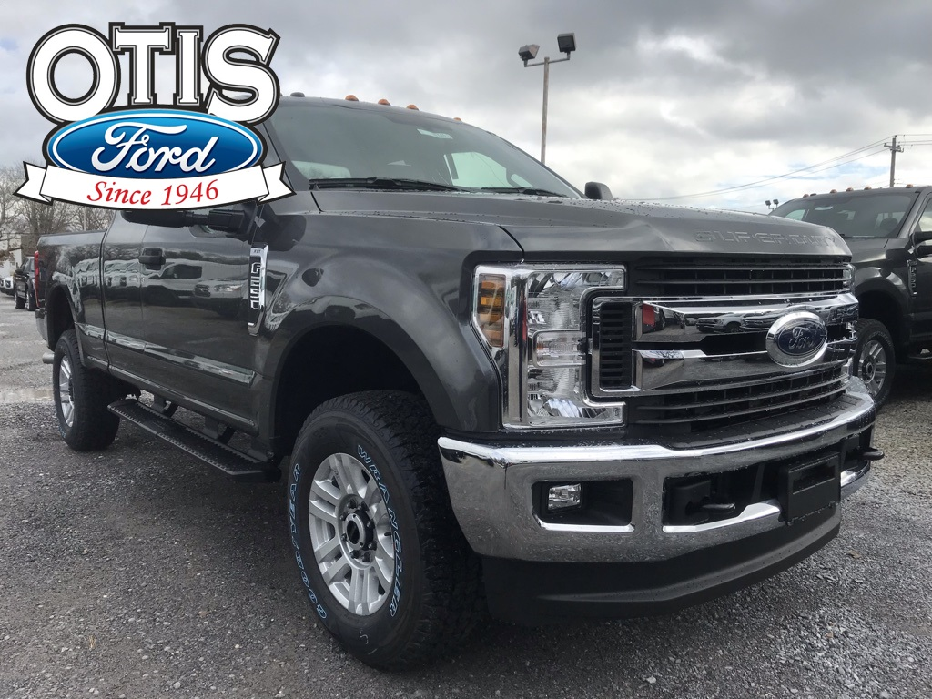 2019 F-250 Super Cab 4x4,  Pickup #19145 - photo 1