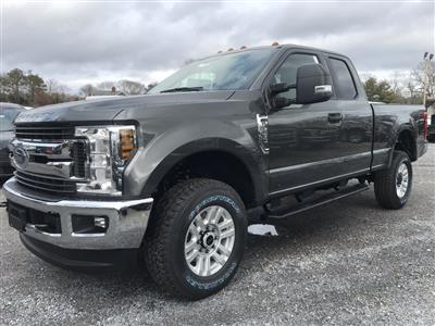 2019 F-250 Super Cab 4x4,  Pickup #19145 - photo 4