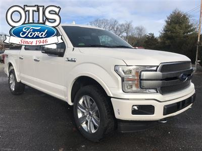2019 F-150 SuperCrew Cab 4x4,  Pickup #19146 - photo 1