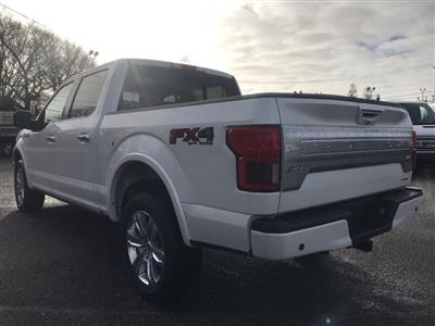 2019 F-150 SuperCrew Cab 4x4,  Pickup #19146 - photo 5