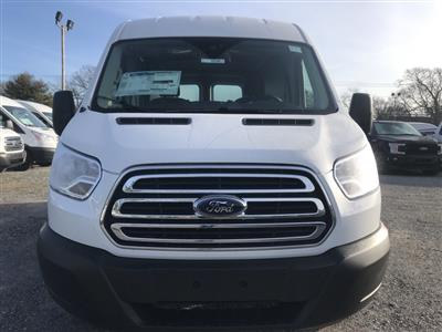 2019 Transit 250 Med Roof 4x2,  Empty Cargo Van #19163 - photo 3