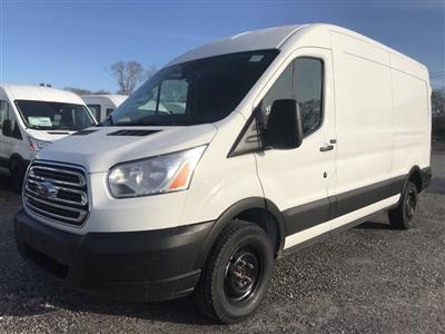 2019 Transit 250 Med Roof 4x2,  Empty Cargo Van #19163 - photo 4