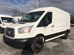 2019 Transit 250 Med Roof 4x2,  Empty Cargo Van #19194 - photo 4