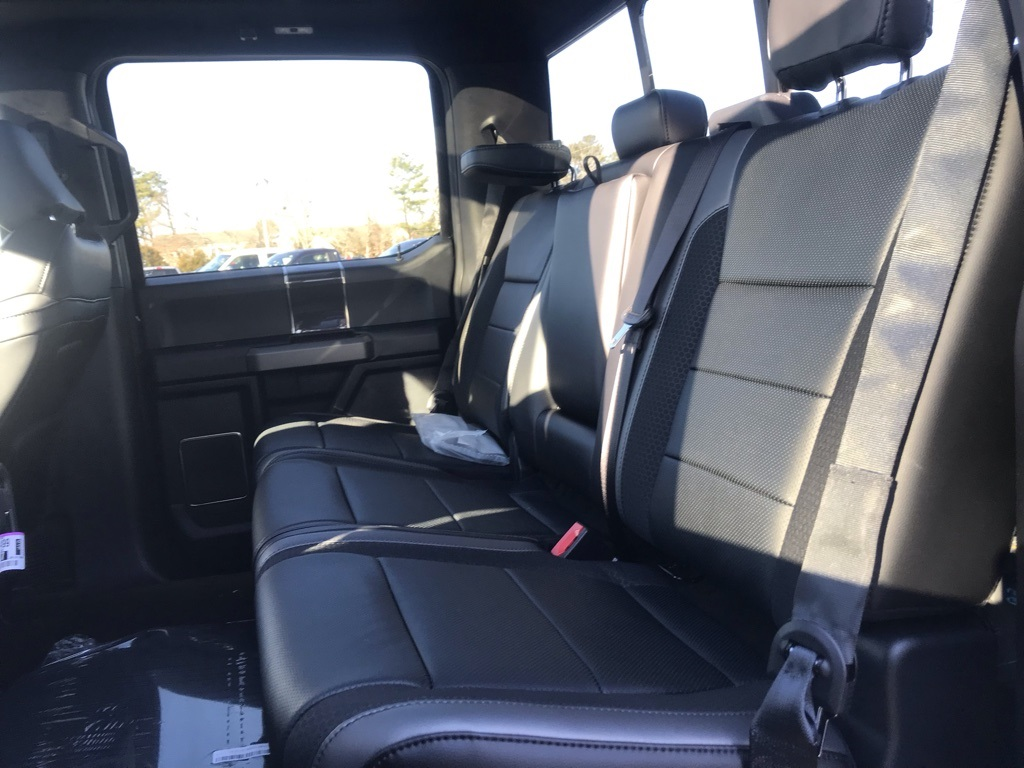 2019 F-150 SuperCrew Cab 4x4,  Pickup #19213 - photo 7