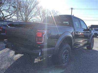2019 F-150 SuperCrew Cab 4x4,  Pickup #19213 - photo 2