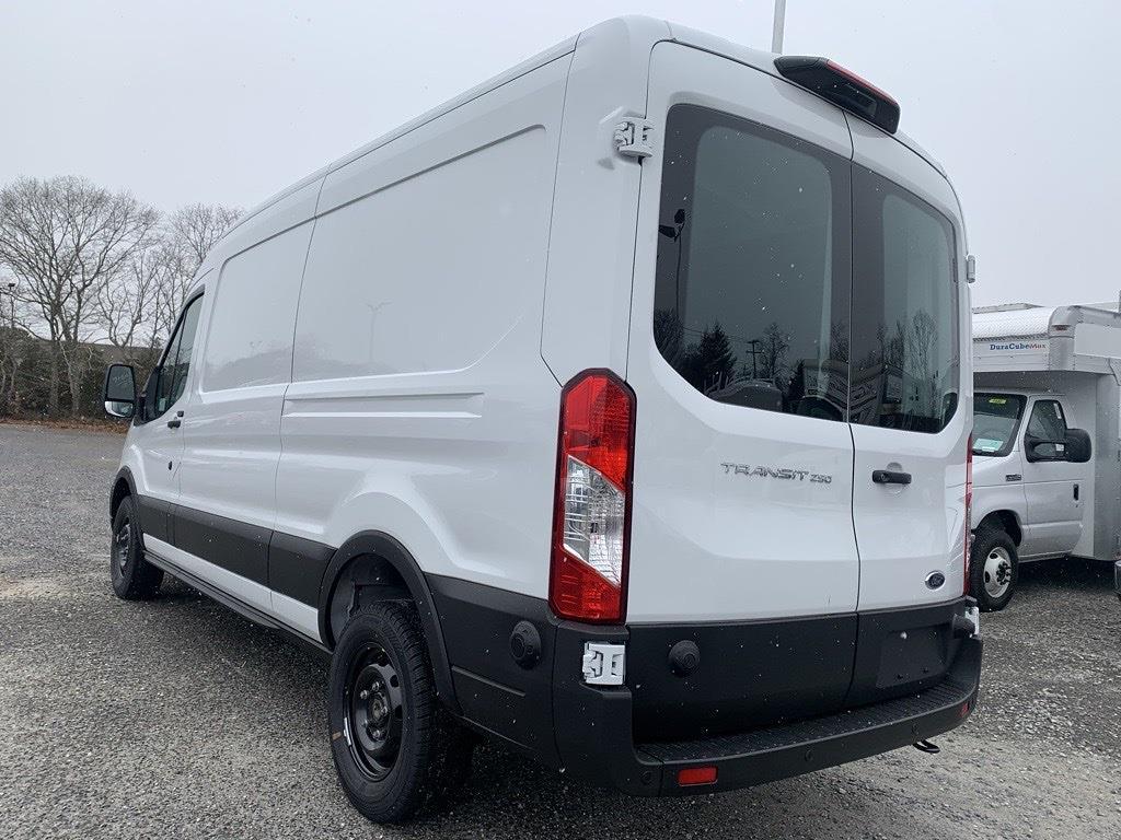 2020 Ford Transit 250 Med Roof 4x2, Knapheide Service Utility Van #20851 - photo 1