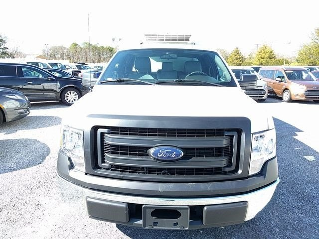 2014 F-150 Super Cab, Other/Specialty #28287 - photo 3