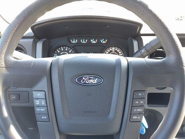 2014 F-150 Super Cab, Other/Specialty #28287 - photo 14
