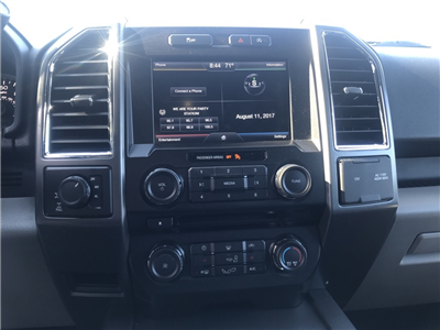 2015 F-150 Super Cab 4x4 Pickup #29469 - photo 12