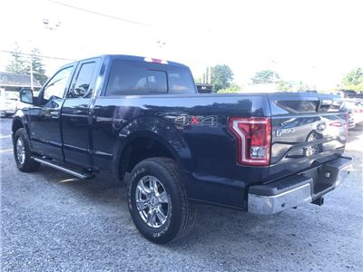 2015 F-150 Super Cab 4x4 Pickup #29469 - photo 2