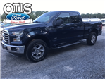 2015 F-150 Super Cab 4x4 Pickup #29469 - photo 1