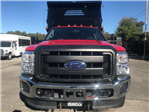 2016 F-350 Regular Cab DRW 4x4 Dump Body #29658 - photo 3