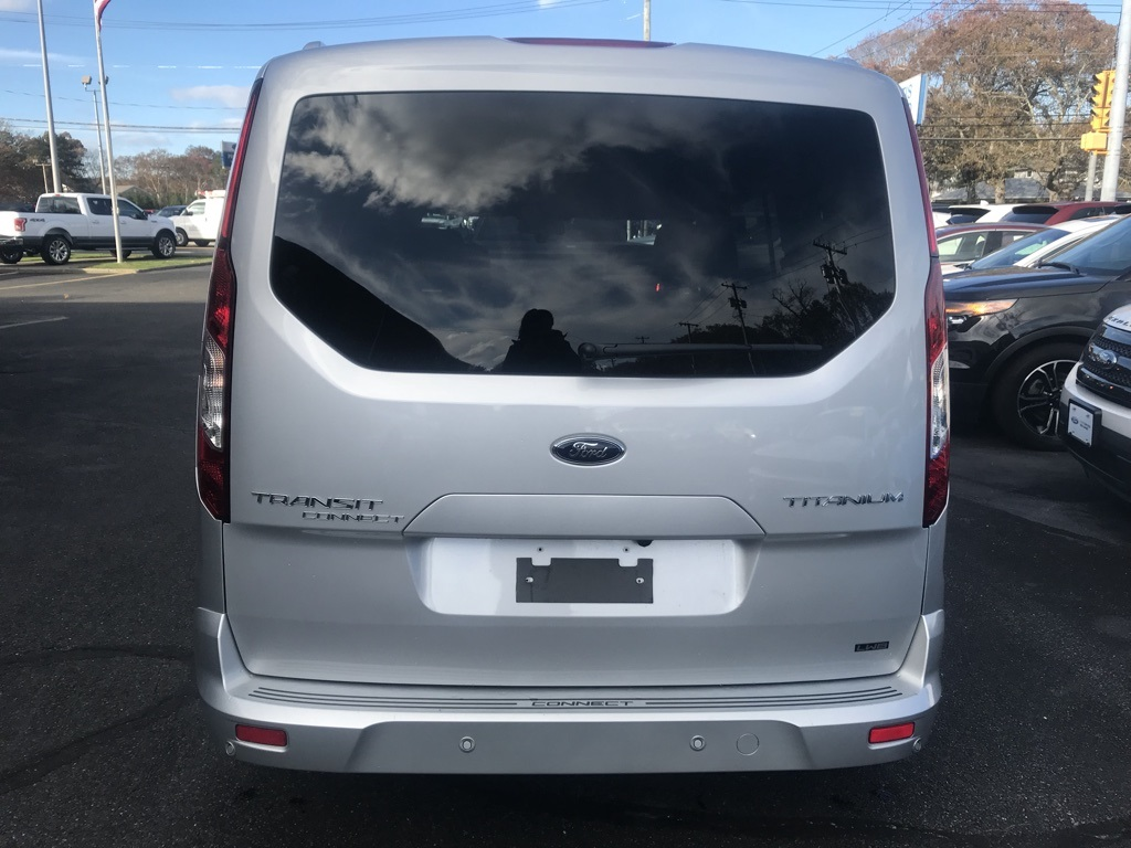 2017 Transit Connect Passenger Wagon #29689 - photo 6
