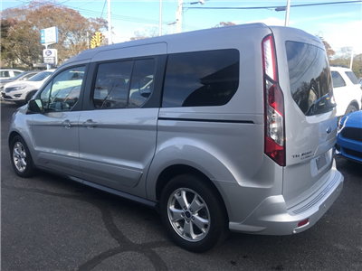 2017 Transit Connect Passenger Wagon #29689 - photo 2
