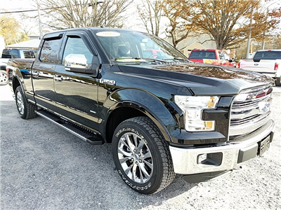 2016 F-150 Super Cab 4x4 Pickup #29694 - photo 4