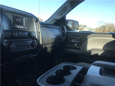 2016 Sierra 1500 Regular Cab Pickup #29723 - photo 12