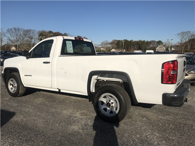 2016 Sierra 1500 Regular Cab Pickup #29723 - photo 2