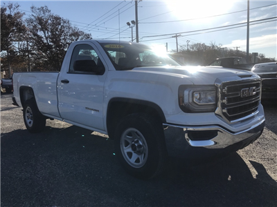 2016 Sierra 1500 Regular Cab Pickup #29723 - photo 7