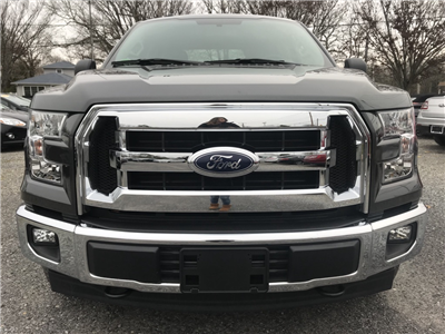 2017 F-150 Crew Cab 4x4 Pickup #29743 - photo 2