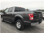2017 F-150 Crew Cab 4x4 Pickup #29743 - photo 6