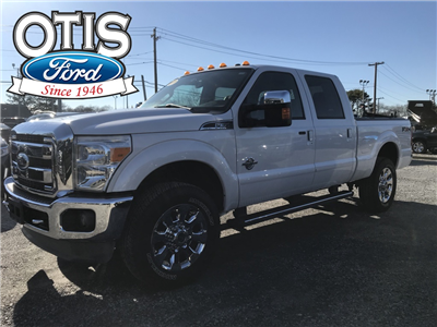 2011 F-350 Crew Cab Pickup #29745T - photo 1