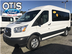 2017 Transit 350 Med Roof, Passenger Wagon #29896 - photo 1