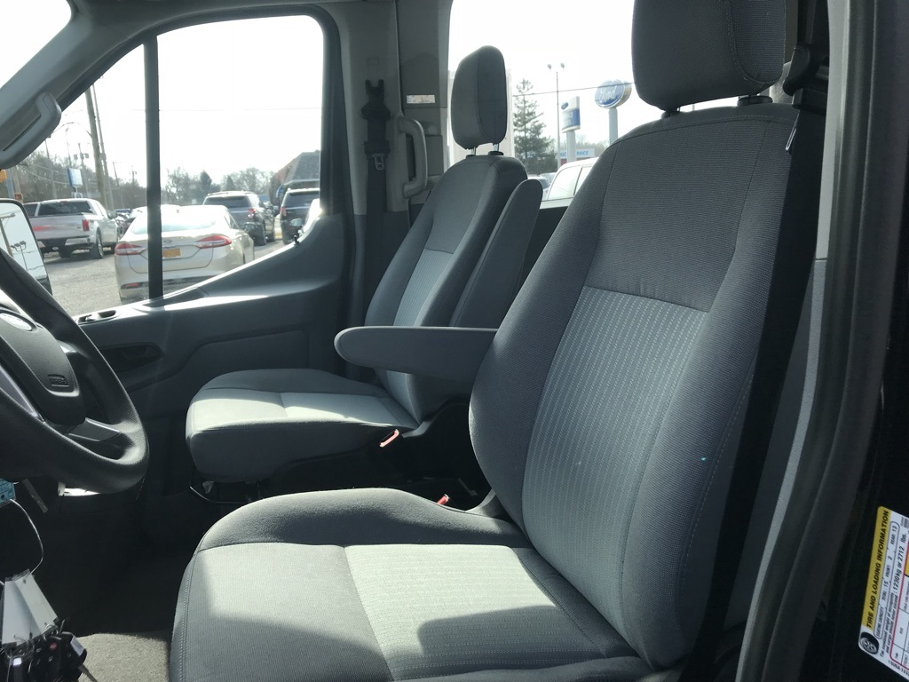 2017 Transit 350 Med Roof 4x2,  Passenger Wagon #29901 - photo 9