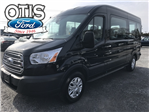2017 Transit 350 Med Roof 4x2,  Passenger Wagon #29901 - photo 1