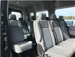 2017 Transit 350 Med Roof 4x2,  Passenger Wagon #29901 - photo 7