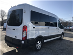 2017 Transit 350 Med Roof 4x2,  Passenger Wagon #29948 - photo 5
