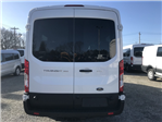 2017 Transit 350 Med Roof 4x2,  Passenger Wagon #29948 - photo 6
