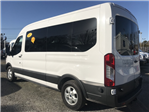 2017 Transit 350 Med Roof 4x2,  Passenger Wagon #29948 - photo 1