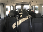 2017 Transit 350 Med Roof 4x2,  Passenger Wagon #29948 - photo 8