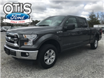 2017 F-150 SuperCrew Cab 4x4, Pickup #30063 - photo 1