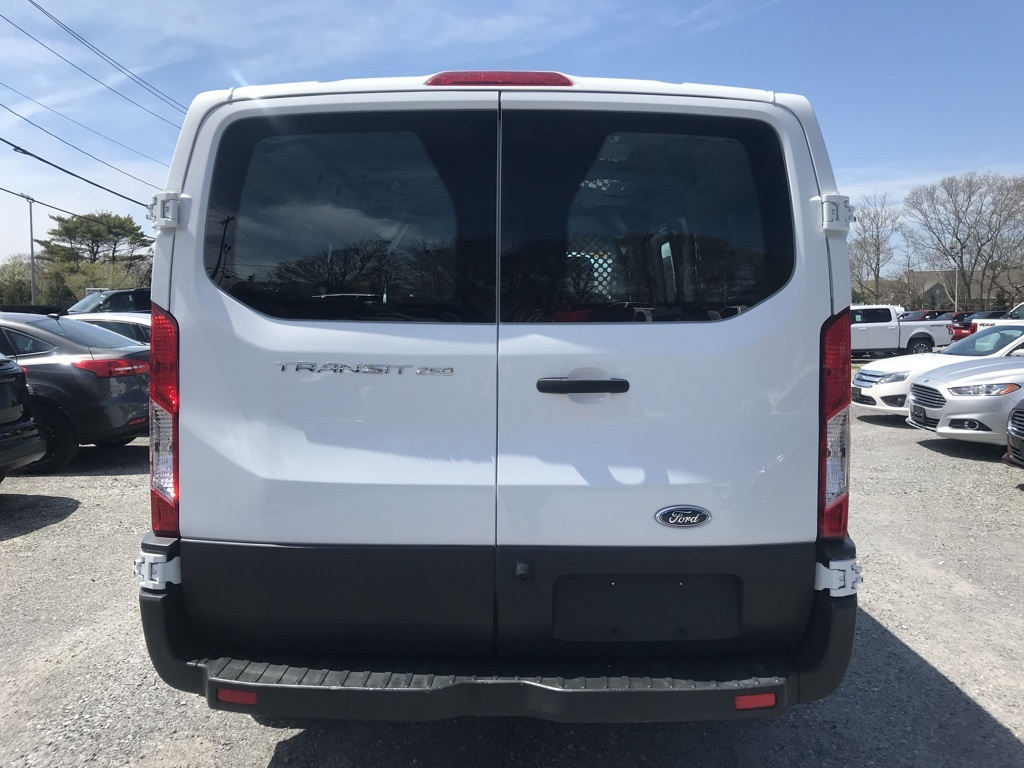 2016 Transit 250 Low Roof 4x2,  Empty Cargo Van #30113 - photo 6