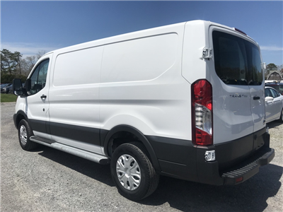 2016 Transit 250 Low Roof 4x2,  Empty Cargo Van #30113 - photo 2