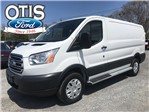 2016 Transit 250 Low Roof 4x2,  Empty Cargo Van #30113 - photo 1